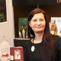 Vilnius Book Fair 2016