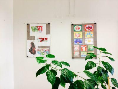 Palangos savivaldybės viešoji biblioteka. Vaikų literatūros skyrius