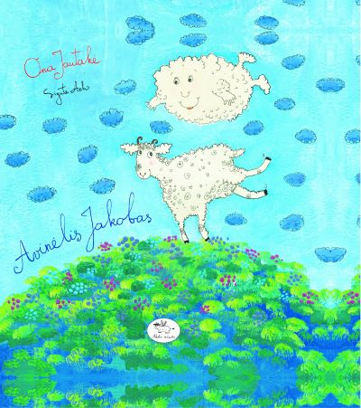 The Little Sheep Jacob