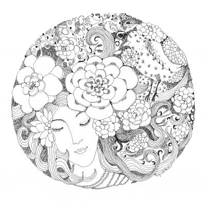 Flowery Silence