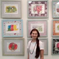 Personal Exhibition